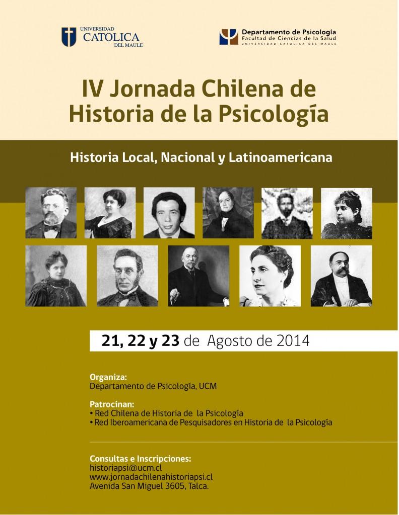 Jornada_chilena_2014afiche