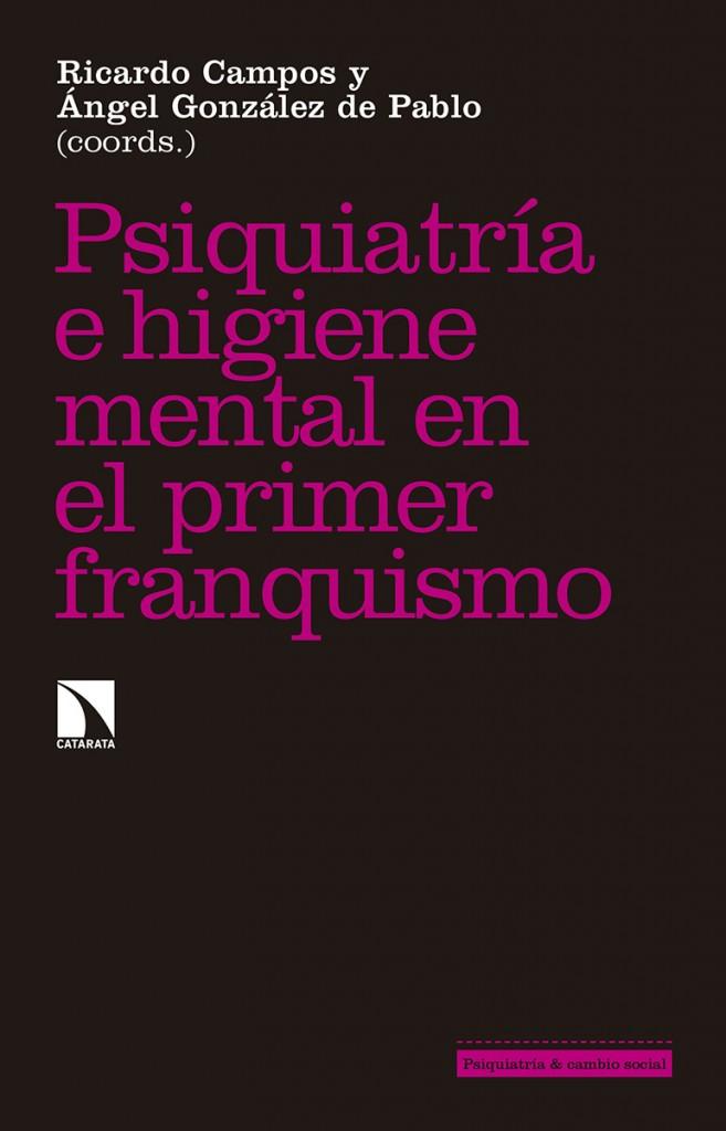 PsiquiatriaFranquismo